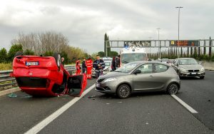 What To Do When A Car Hits Your Car